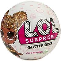 L.O.L. Surprise! - Glitter Serie 2 (Giochi Preziosi - LLU18000)