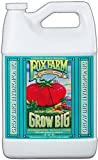 FoxFarm FX14011 1-Gallon FoxFarm Grow Big Hydroponic Liquid Concentrate 3-2-6 (Discontinued by Manufacturer), Appliances for Home