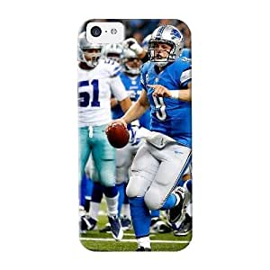Flyinghouse New Arrival HbhwFe-3122-amFbE Premium Iphone 5c Case(more Pictures The Nfl Player Ndamukong Suh)