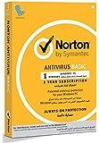 Norton Antivirus Basic 1.0 , 12 Months Protection , 1 User , 1 Device