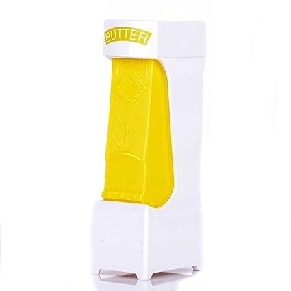 Cortador de mantequilla,Hoyoo, Queso rebanador de queso Herramientas Cortador de mantequilla de cocina