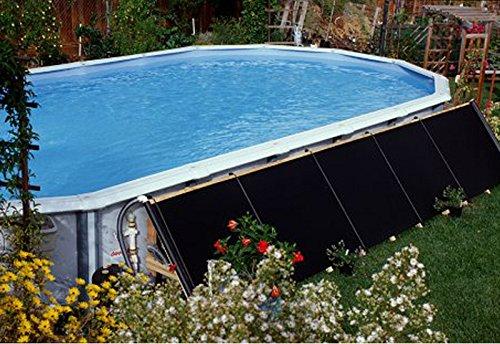 - Fafco Sungrabber Solar Panels