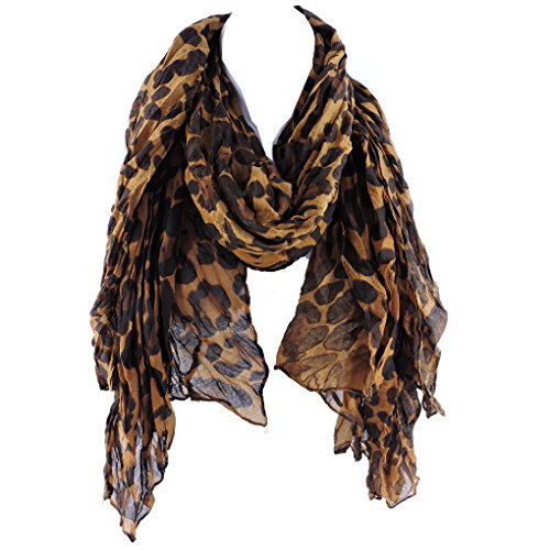Silver Fever Leopard Animal Versatile