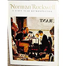 Norman Rockwell: 60 Year Re