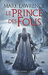 """Afficher """"La Reine Rouge n° 1 Le prince des fous"""""""