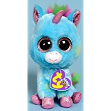 Ty Beanie Boos Treasure - Unicorn (Justice Store) by Ty