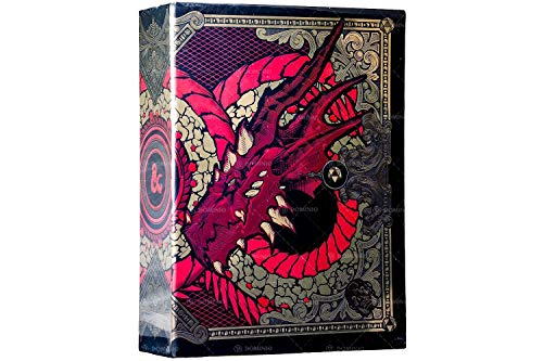 (Dungeons and Dragons RPG: Core Rulebook Gift Set Limited Alternate Covers)