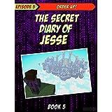 Minecraft: Story Mode: The Secret Diary Of Jesse: Episode 5: Order Up! (Minecraft Story Mode Book 7)
