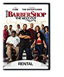 Barbershop 3 The Next Cut (DVD)