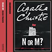 N or M? | Agatha Christie