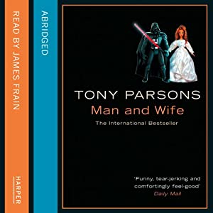 Man and Wife Audiobook