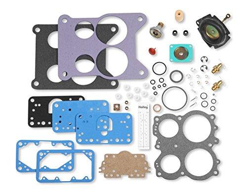 Holley Carb Rebuild Kits - 4