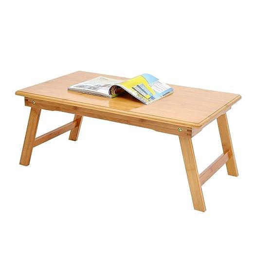 Mesas Escritorio para Computadora Mesa Plegable De Cama Escritorio ...