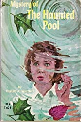 Mystery of the Haunted Pool