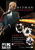 Software : Hitman Trilogy (Includes Silent Assassins, Blood Money and Contracts) - PC