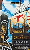 The Odyssey (Signet Classics)