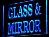 C B Signs Furniture Glass Mirror Store LED Sign Neon Light Sign Display