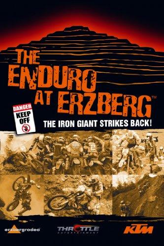 Enduro Racing - Enduro at Erzberg: The Iron Giant Strikes Back