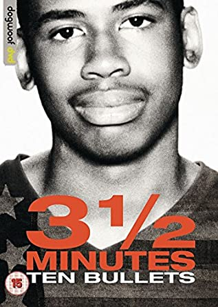 3 1/2 Minutes, Ten Bullets [DVD] [Reino Unido]: Amazon.es ...