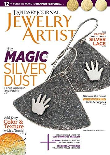 Jewelry Artist Magazine - 1