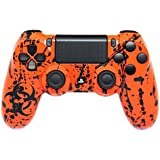 """Toxic"" Ps4 Rapid Fire Custom Modded Controller 35 Mods COD Advanced Warfare , Destiny, Ghosts Quick Scope Auto Run Sniper Breath and More"