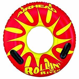 Airhead Rollin' River River Tube