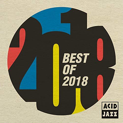 Acid Jazz: Best Of 2018