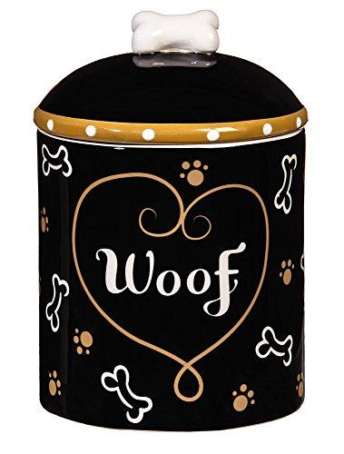 black gold puppy food - 1
