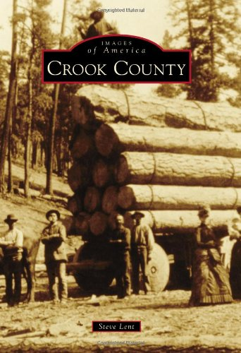 Crook County (Images of America)