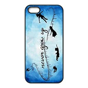 [AinsleyRomo Phone Case] For Samsung Galaxy S5 -Peter Pan - Wouldn't Grow Up-Style 3