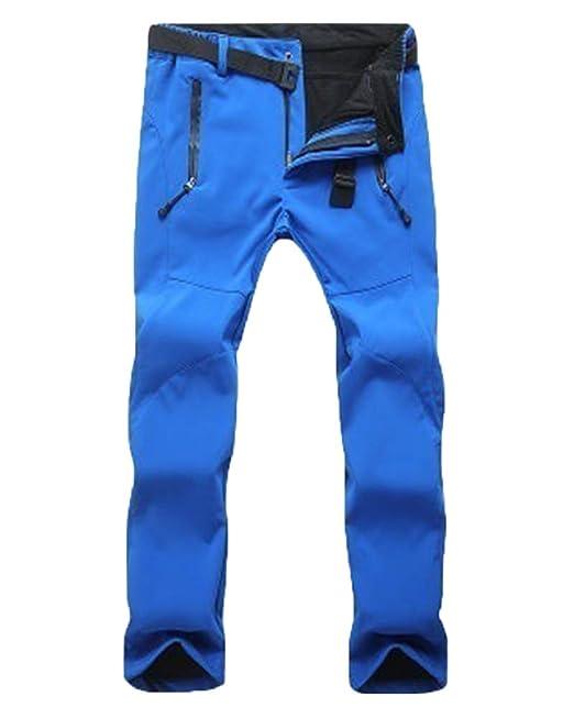 Unisex Pantalones De Esqui Snowboard Trekking Hombre Decathlon Montaña: Amazon.es: Ropa y accesorios