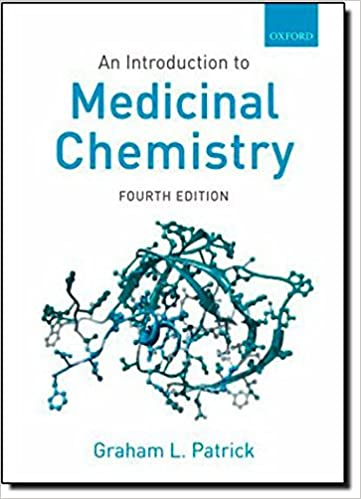 An Introduction To Medicinal Chemistry Amazon Co Uk Patrick Graham L 9780199234479 Books