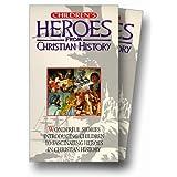 Children's Heroes Christian History Set