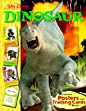 img - for Dinosaur: Pull-Out Posters and Trading Cards Book (Dinosaurs) book / textbook / text book