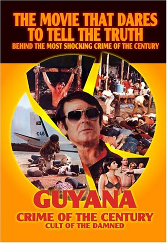 guyana cult of the damned - 1