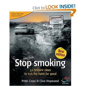 Stop Smoking (52 Brilliant Ideas) Clive Hopwood