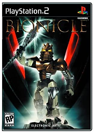 Amazon.com: Bionicle ( For PS2 ): Video Games