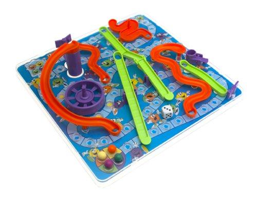 - International Playthings Marble Mania 3D