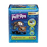 Pull ups Night-Time Training Pants 3t-4t, Boy, Big Pack, 44-Count (Packaging May Vary)