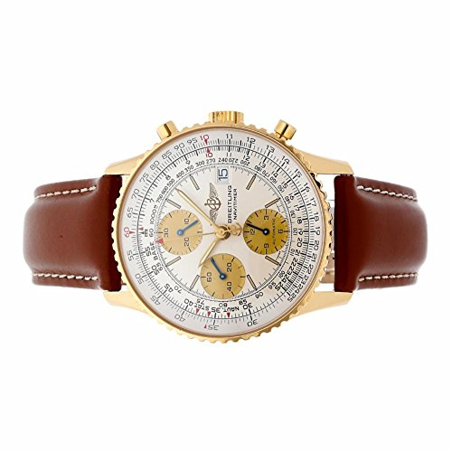 Breitling-Navitimer-automatic-self-wind-mens-Watch-K13022-Certified-Pre-owned