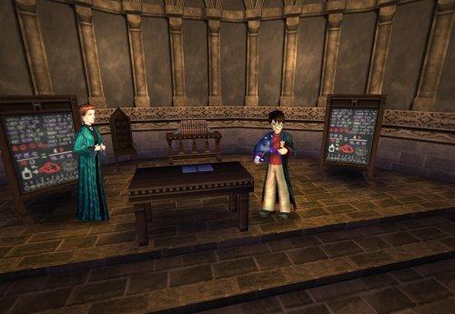Harry Potter Und Der Stein Der Weisen Amazon De Games