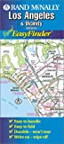 Los Angeles and Vicinity Regional, California, Rand Mcnally, 052898165X