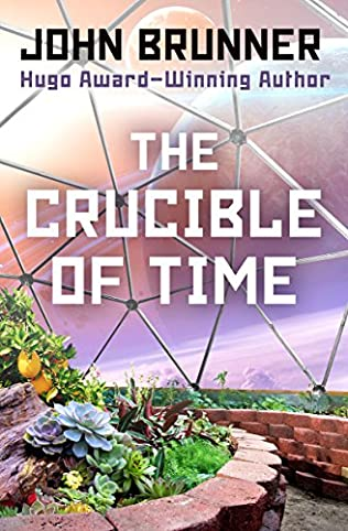 book cover of The Crucible of Time