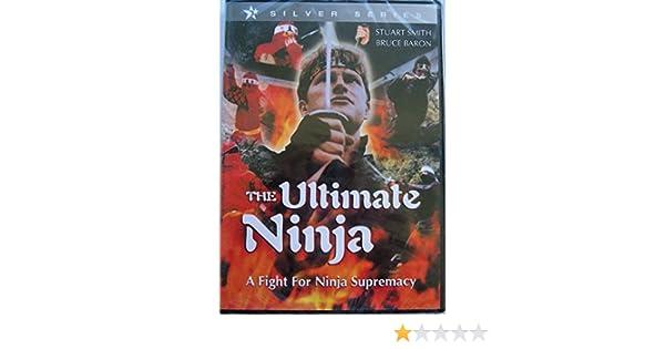 Amazon.com: Ultimate Ninja: Bruce Baron, Sorapong Chatri ...