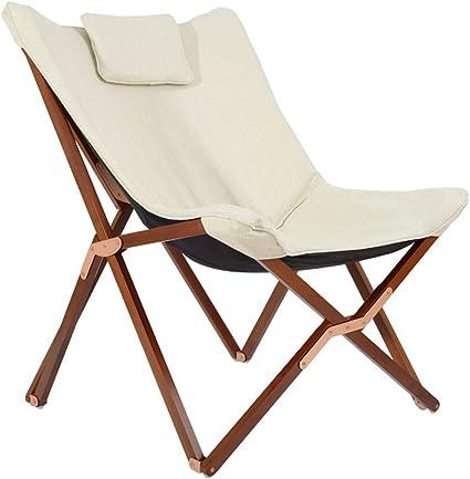 Silla Plegable Silla de Camping Silla de salón Diseño Moderno ...