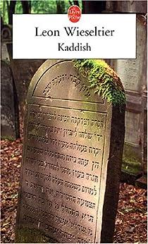 Kaddish par Wieseltier
