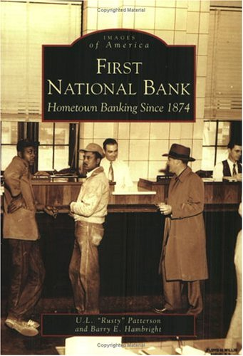 First National Bank  Hometown Banking Since 1874   Nc     Images Of America