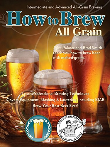 How to Brew Beer with All -
