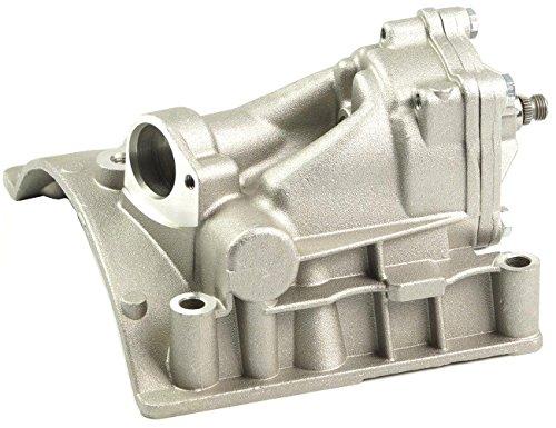 Bapmic 11417501568 Engine Oil Pump for BMW E46 325 328 E39 528 E60 530 E83 X3 E53 X5