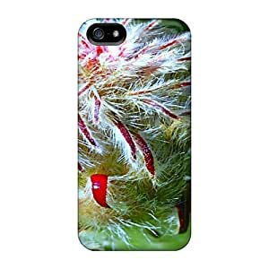 Hawaii Flag-Keep Calm, I'm Hawaiin- For Iphone 6 Plus 5.5 Phone Case Cover Universal-Hard White Plastic Outer Shell with Inner Soft Black Hard Lining